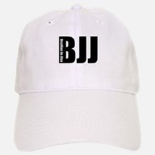 BJJ - Brazilian Jiu Jitsu Baseball Baseball Cap