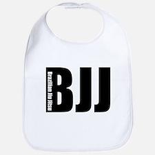 BJJ - Brazilian Jiu Jitsu Bib