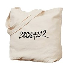 End Of World Tote Bag