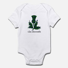 Thistle - Abercrombie Infant Bodysuit