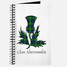 Thistle - Abercrombie Journal