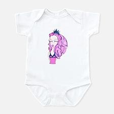 Unique Keenan Infant Bodysuit