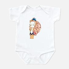Cute Trent Infant Bodysuit