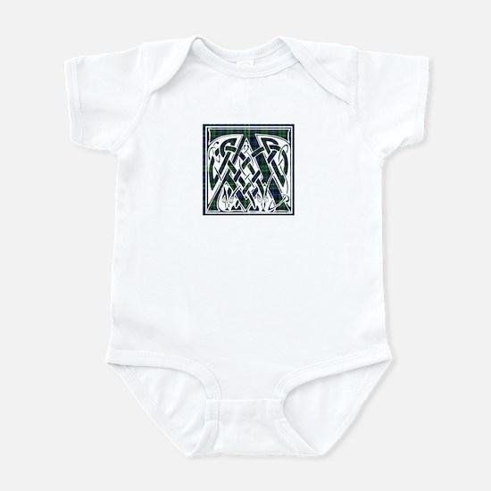 Monogram - Abercrombie Infant Bodysuit