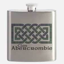 Knot - Abercrombie Flask