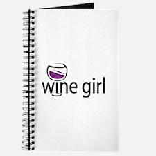 Wine Girl Journal