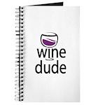 Wine Man Journal