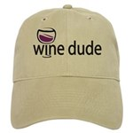Wine Man Cap
