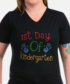1st Day Of Kindergarten T-Shirt