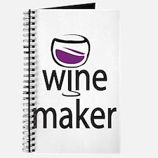 Wine Maker Journal