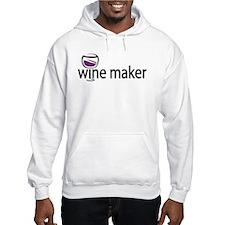 Wine Maker Hoodie
