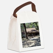 Cool Cumberland Canvas Lunch Bag
