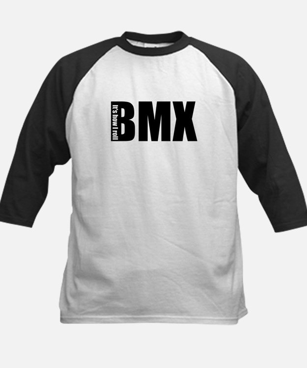 BMX -It's how I roll Tee