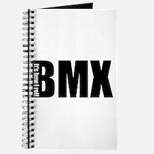 BMX -It's how I roll Journal