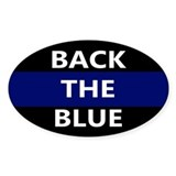 Back the blue 50 Pack