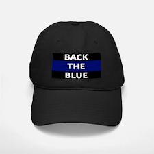BACK THE BLUE Baseball Hat