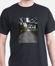 Road to Dungeness T-Shirt