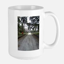 Road to Dungeness Mugs