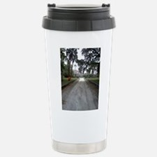 Road to Dungeness Stainless Steel Travel Mug