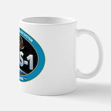 JPSS-1 Logo Mug
