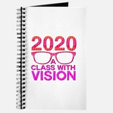 2020 Class with Vision Journal