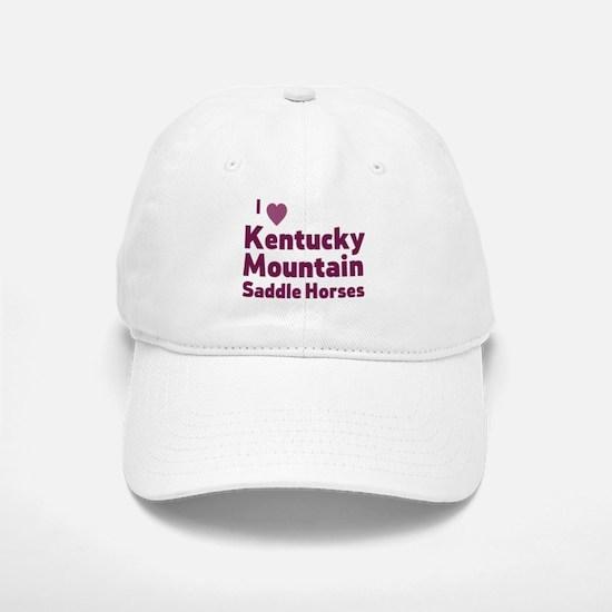 Kentucky Mountain Saddle Horses Hat