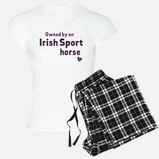 Irish Sport horse pajamas