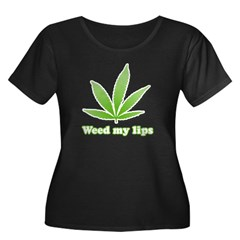 Weed my lips T