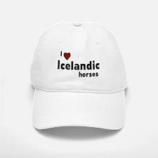 Icelandic horses Hat