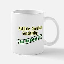 MCS: Ask Me About It! Mug