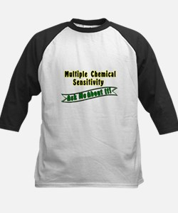 MCS: Ask Me About It! Tee