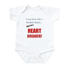 Infant Creeper - Heart Defects / Transplant