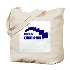 Bags Champion Tote Bag