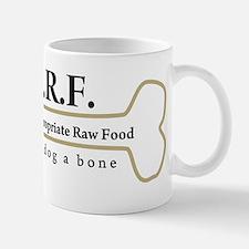 BARF Raw Dog Food Mug