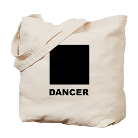 square dancer Tote Bag