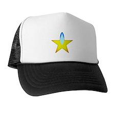 Strickland Propane Trucker Hat