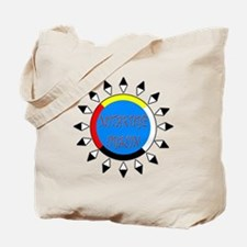 Mitakuye Oyasin Tote Bag