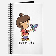 Flower Child Journal