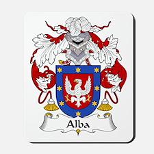 Alba Mousepad