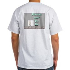 Serenity of Ely MN T-Shirt
