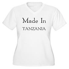 Made In Tanzania T-Shirt