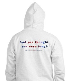 Chd awareness Hoodie