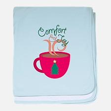 Comfort & Joy baby blanket