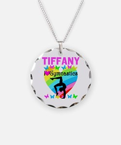 GYMNAST CHAMP Necklace