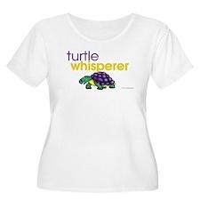 Turtle Whisperer T-Shirt
