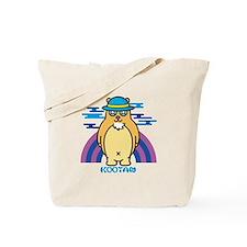 KOOTAN Tote Bag