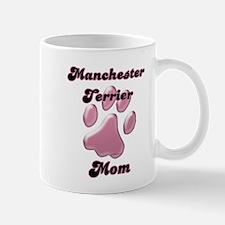 Manchester Mom3 Mug