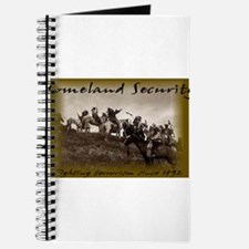 Homeland Security Journal
