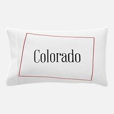 Colorado Pillow Case