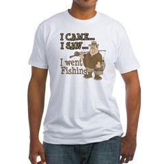 I Came... I Saw... Shirt
